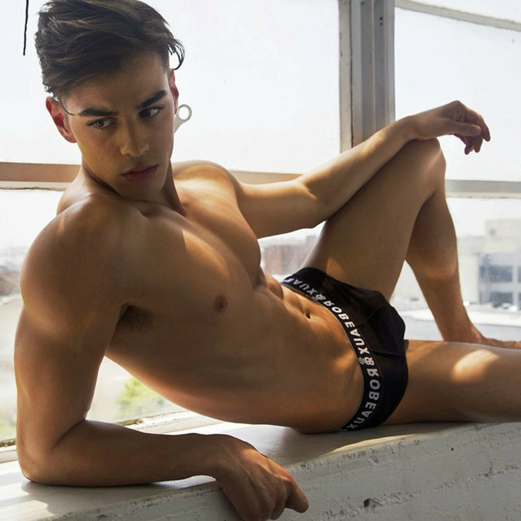 Scott Gardner - Page 6 - Male Fashion Models - Bellazon-3880