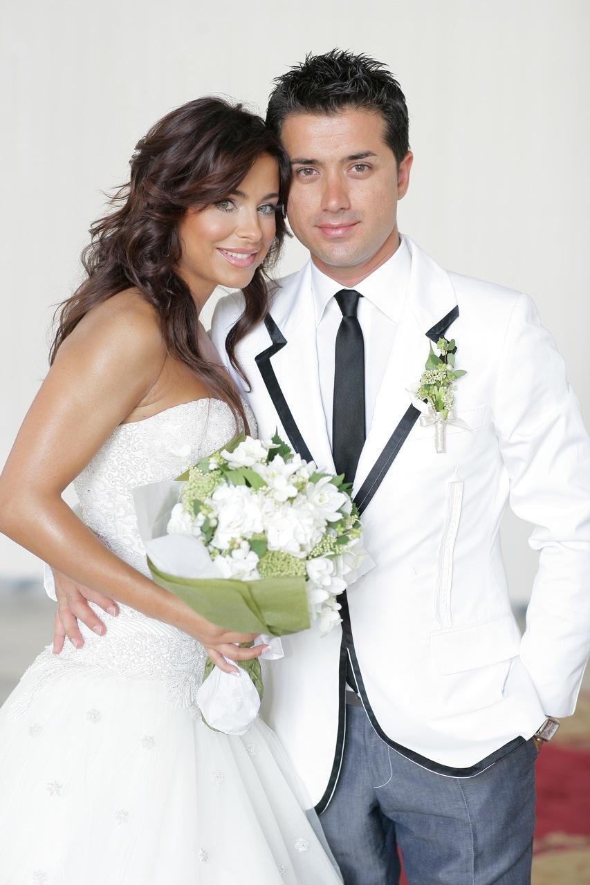 15 августа наконец официально вступила в брак с турком Муратом Нал…