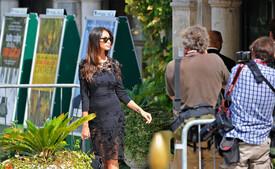 Madalina Ghenea Celebrity Sightings Day 4 y5Cx84mPwvwl.jpg