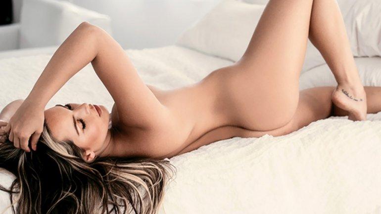 Melissa Giraldo Nude, Naked