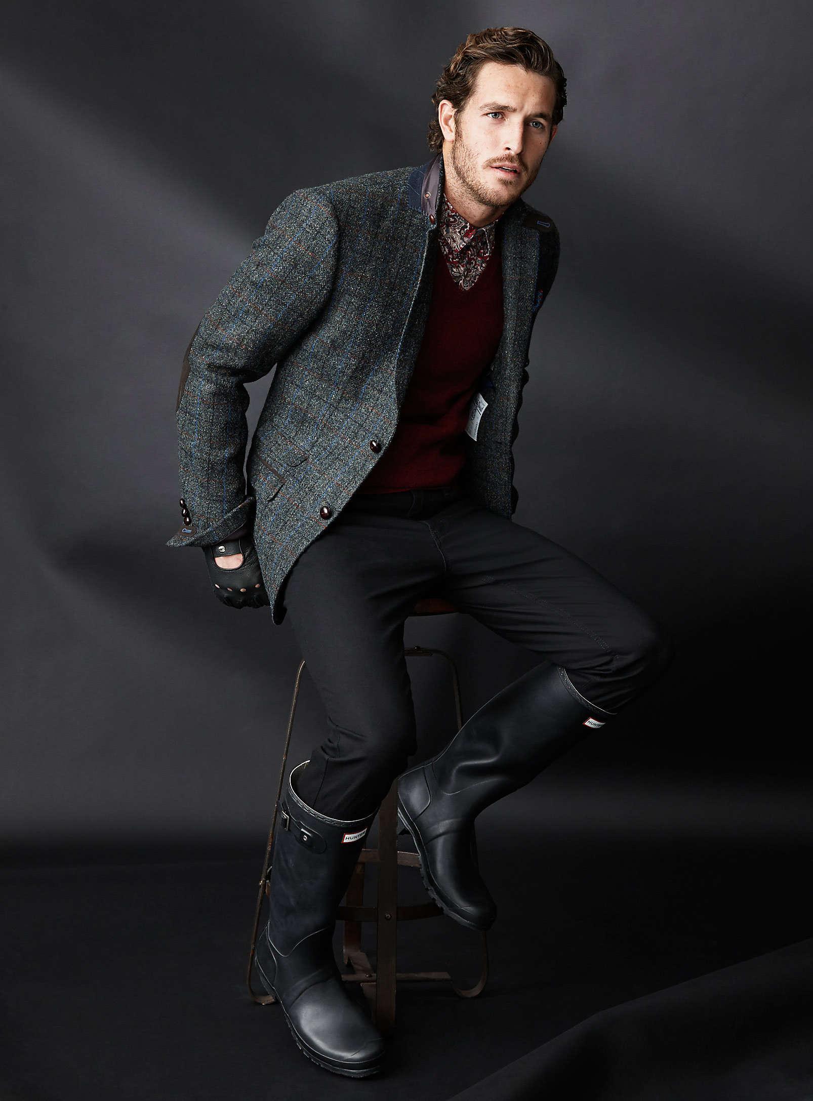 Male fashion model agencies 19