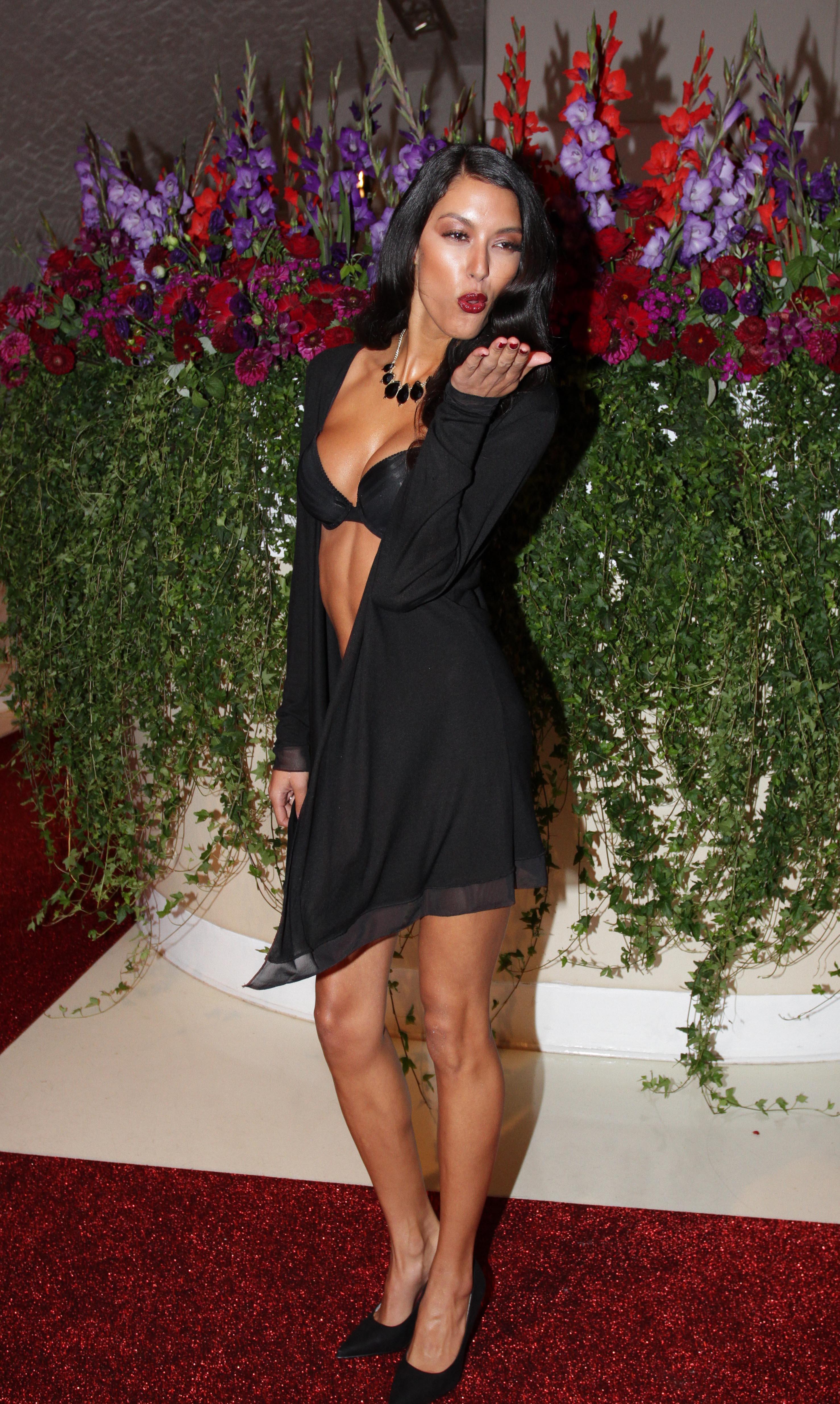 Rebecca Mir - Page 4 - Female Fashion Models - Bellazon-2247