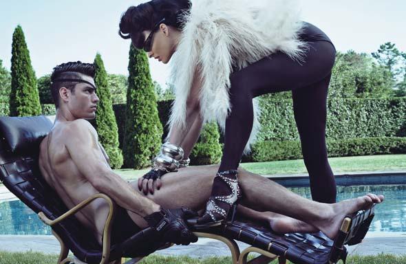 секс видео ролики женское доминирование смотреть 10