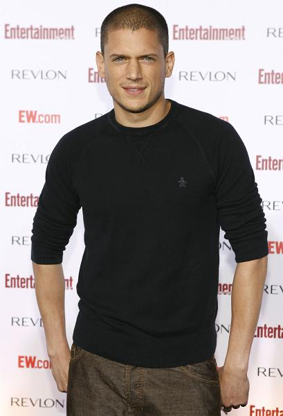 Wentworth Miller nude, sex movies and pictures.