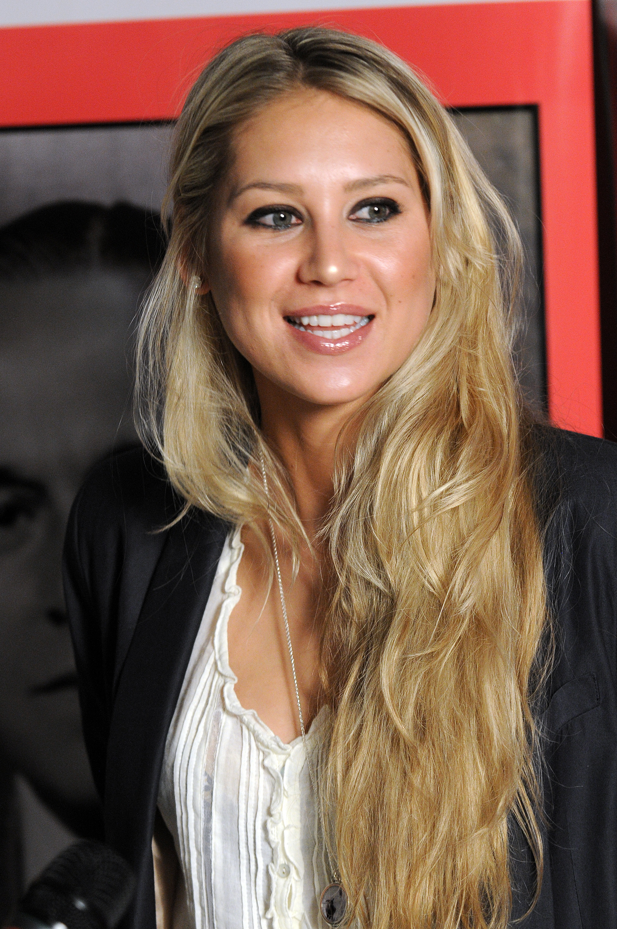 Anna Kournikova - Page 44 - Female Athletes - Bellazon Anna Kurnikova