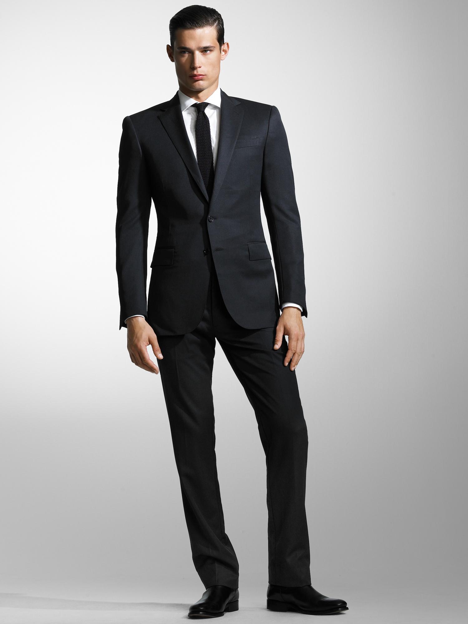 Фото мужская одежда для офиса 5