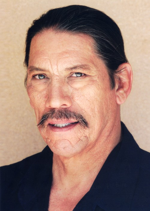 Danny Trejo Attached Thumbnails