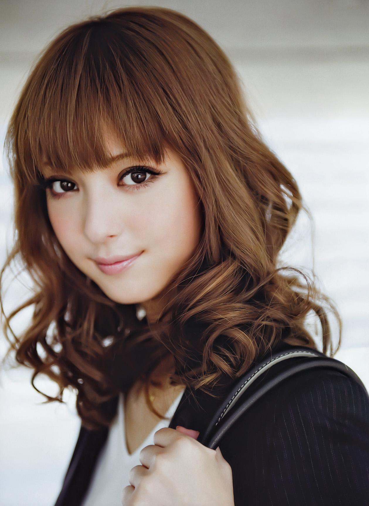 Фото самых красивых девушек японии 4 фотография