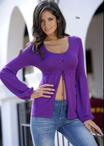 Carla Ossa Sweater
