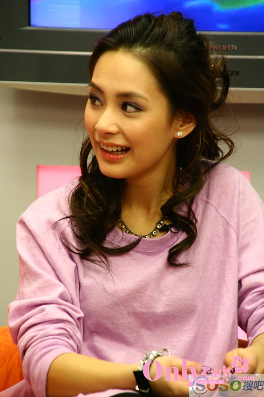 Gillian Chung - Actresses - Bellazon