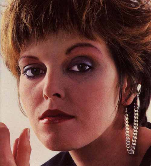Pat Benatar 80s Fashion Pat benatar 80s hair