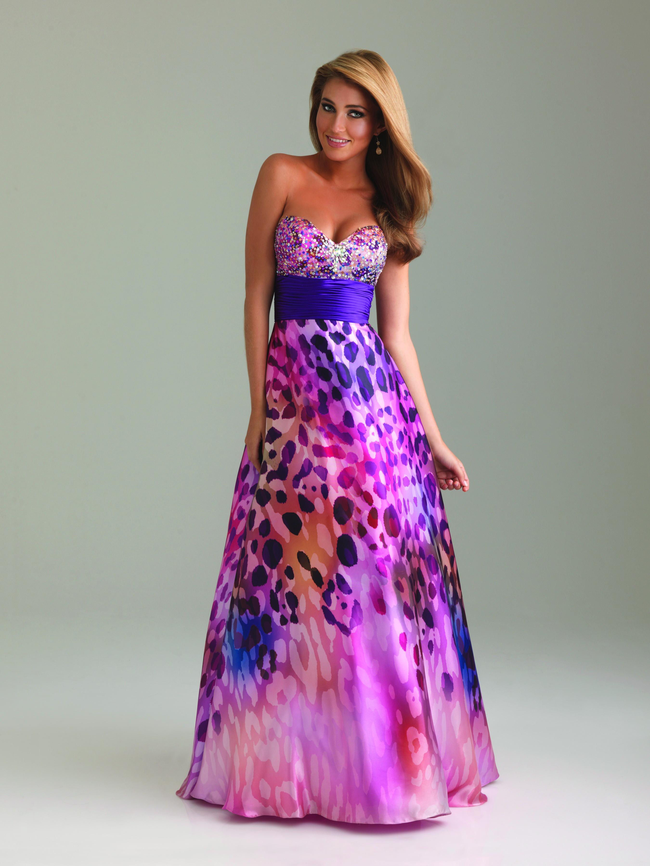 Очень красивые фасоны платьев