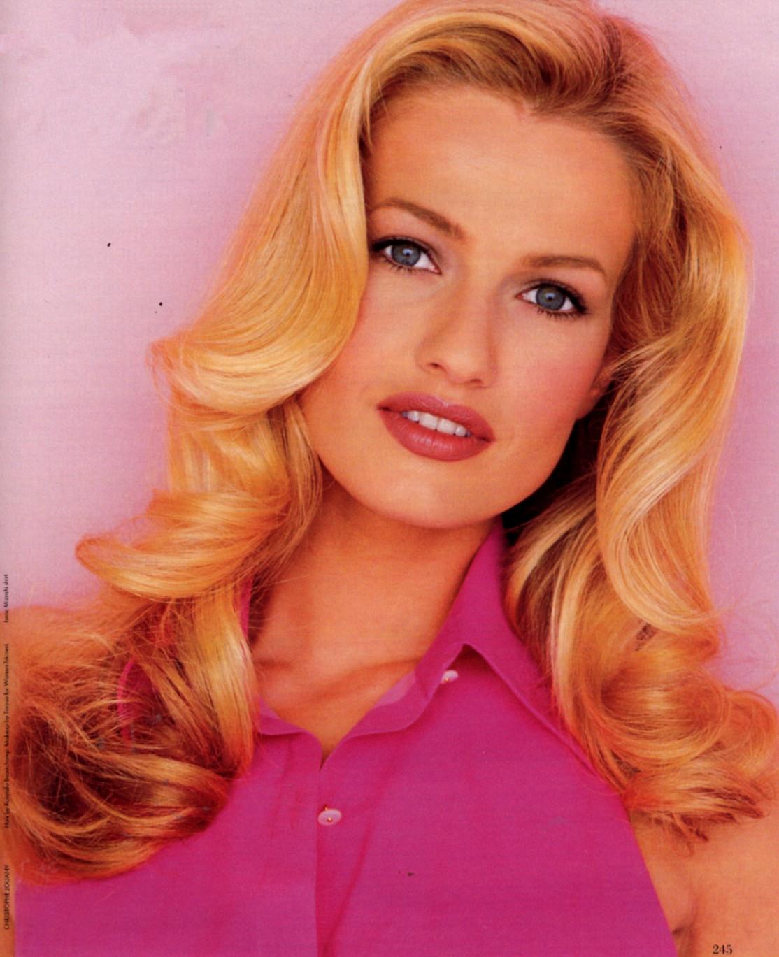 Karen Mulder - Page 16 - Fashion Models - Bellazon