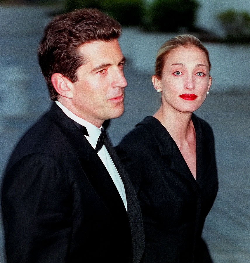 Carolyn Bessette Kennedy Autopsy Photos Attached thumbnails
