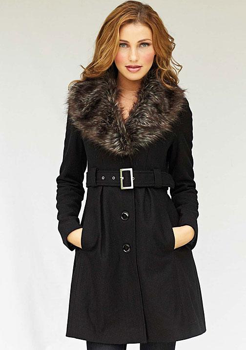 Качественная женская зимняя верхняя одежда в Украине по низким ценам - залог вашего тепла и уюта в холодное