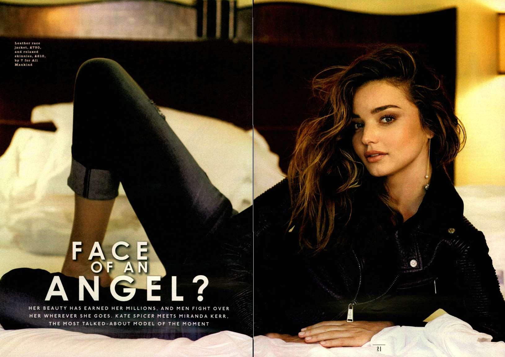 Miranda Kerr - Page 1227 - Fashion Models - Bellazon Miranda Kerr Bellazon