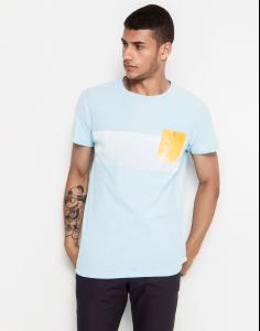 pullbear-blue-t-shirt-with-pocket-produc