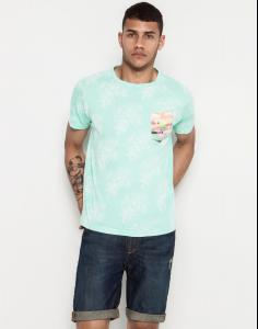 pullbear-green-t-shirt-with-pocket-produ