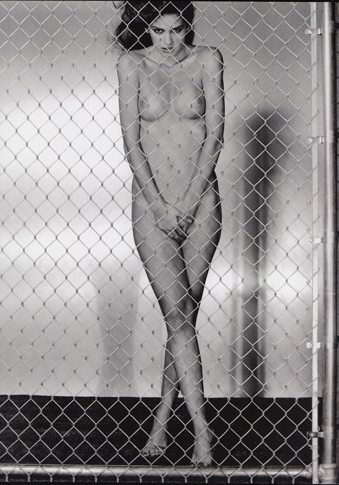 Angelina jolie gia nude photoshoot - 2 part 7