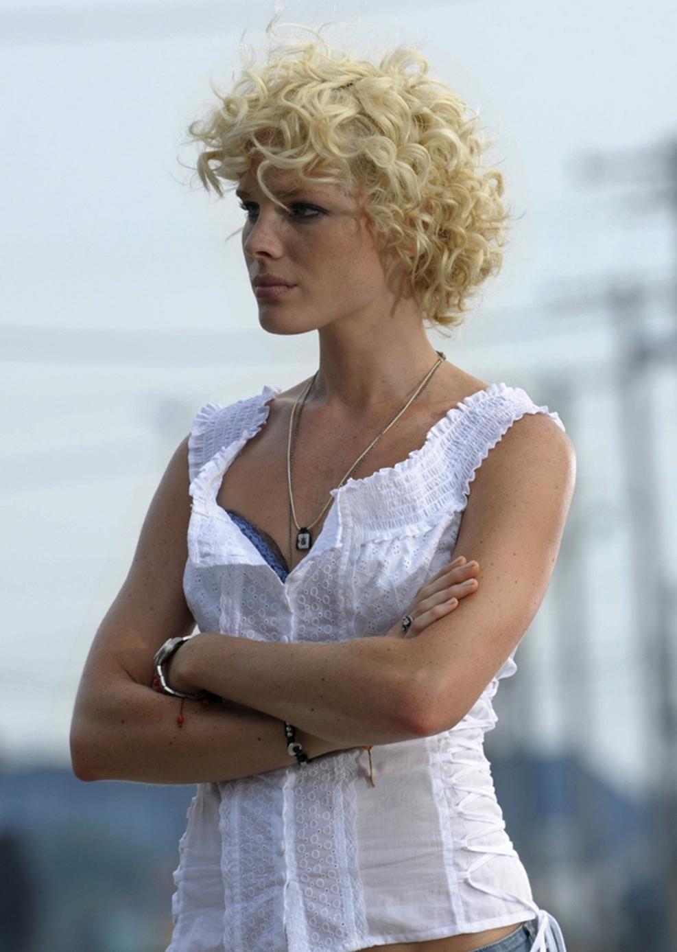 Pat Carroll (actress),Anna Shaffer Adult photos Miriam Kantorkova,Dannielle Brent (born 1979)