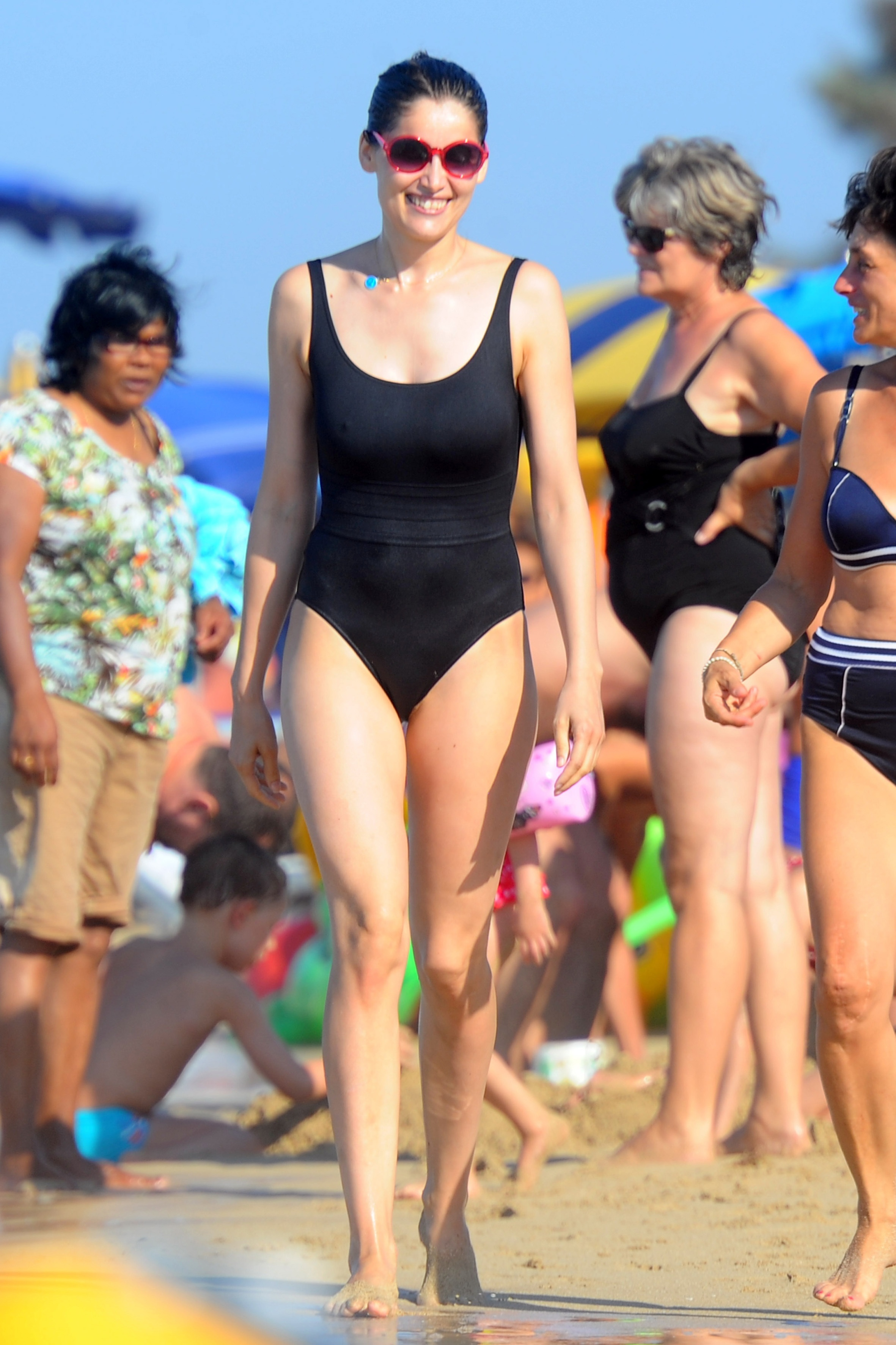 Feet Laetitia Casta naked (41 foto and video), Ass, Sideboobs, Feet, see through 2015