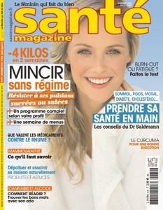 Lene Van Den Berg - sante magazine novembre 2015.jpg