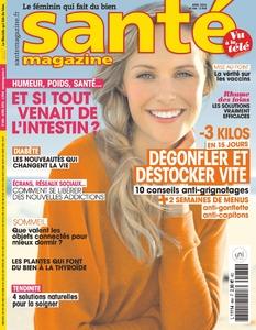 Lene Van Den Berg - sante magazine avril 2016.jpg