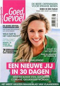 Lene Van den Berg Goed Gevoel - juin 2015.jpg