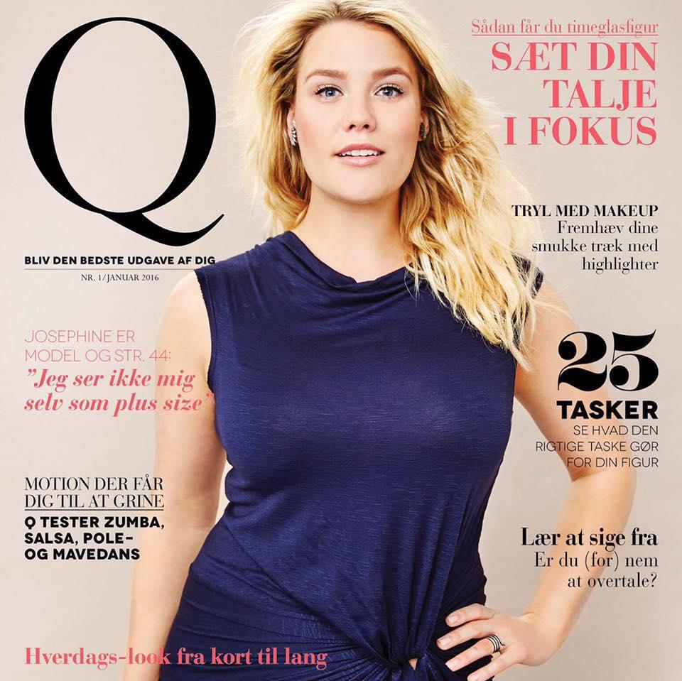 Fine Bauer Mag Q