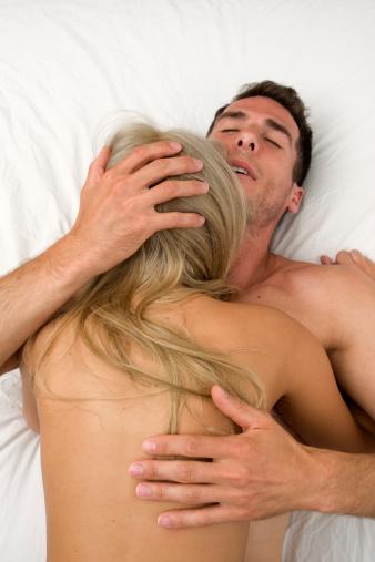 Множественные оргазмы у мужчин