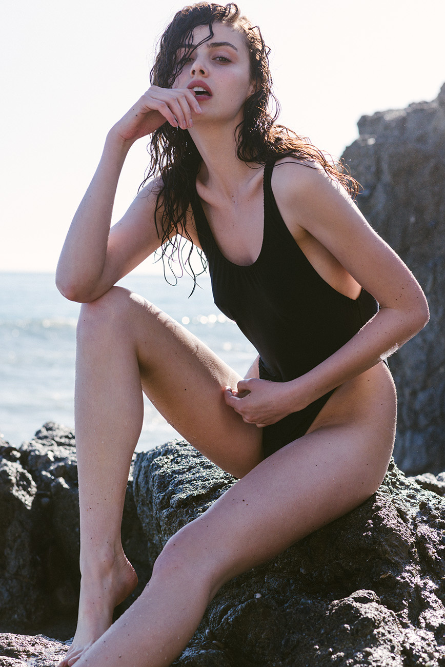Feet Sera Mann nude photos 2019