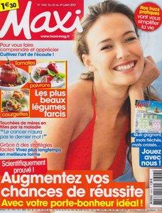 Nevena maxi-juillet-2012-couv.jpg