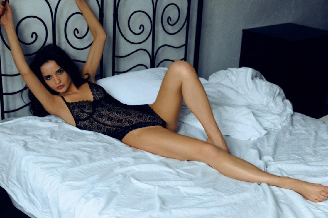 Ekaterina Zueva - Page 3 - Female Fashion Models - Bellazon: http://www.bellazon.com/main/topic/60788-ekaterina-zueva/?page=3