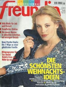 Freundin Germany december 1995 ph gerald klepka.jpg