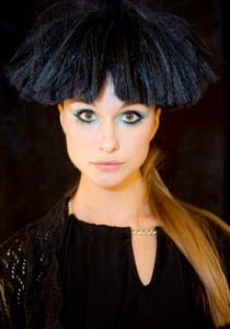 Betsey-Johnson-Fall-2013-Hair.jpg