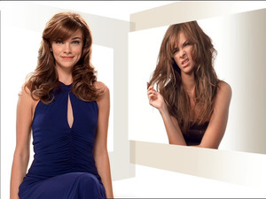 Clairol Natural Instincts Hair Swatches New snap 1.jpg