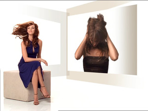 Clairol Natural Instincts Hair Swatches New snap 16.jpg