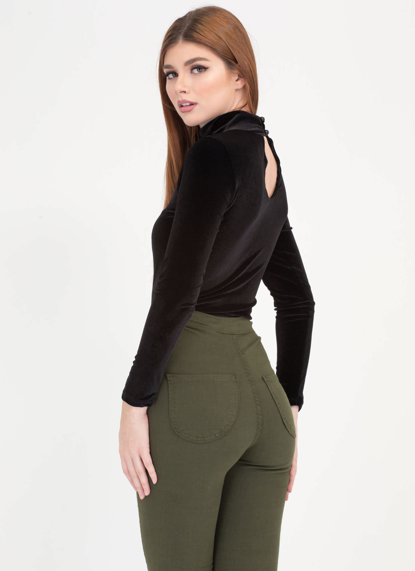 Gojane - Model ID - Bellazon