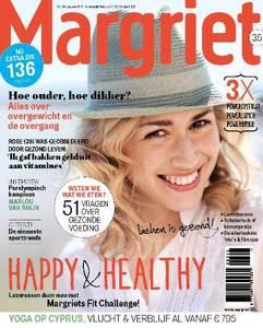 Roos van Dam margriet 35 2015.jpg