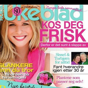 Isabel Dechert Norsk Ukeblad.jpg
