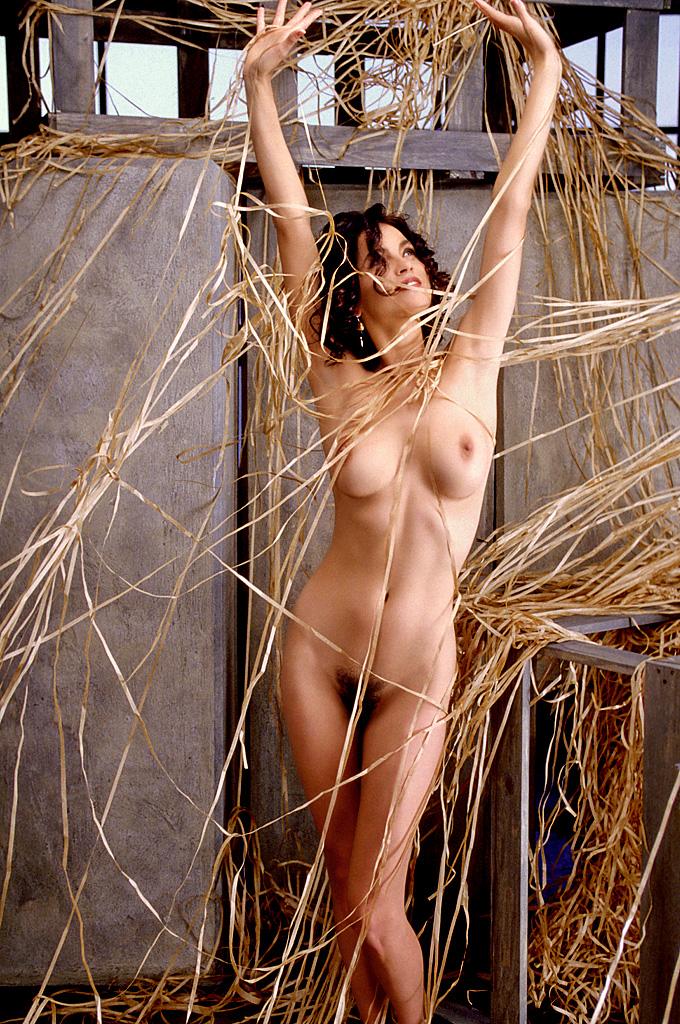 Elizabeth ward gracen nude