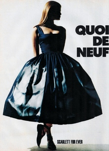 ELLE France 6th January 1992,Quoi De Neuf,Robert Erdmann (2).jpg