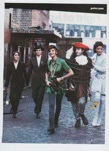 Peter Pan editorial Vogue magazine, 1991 2.jpg
