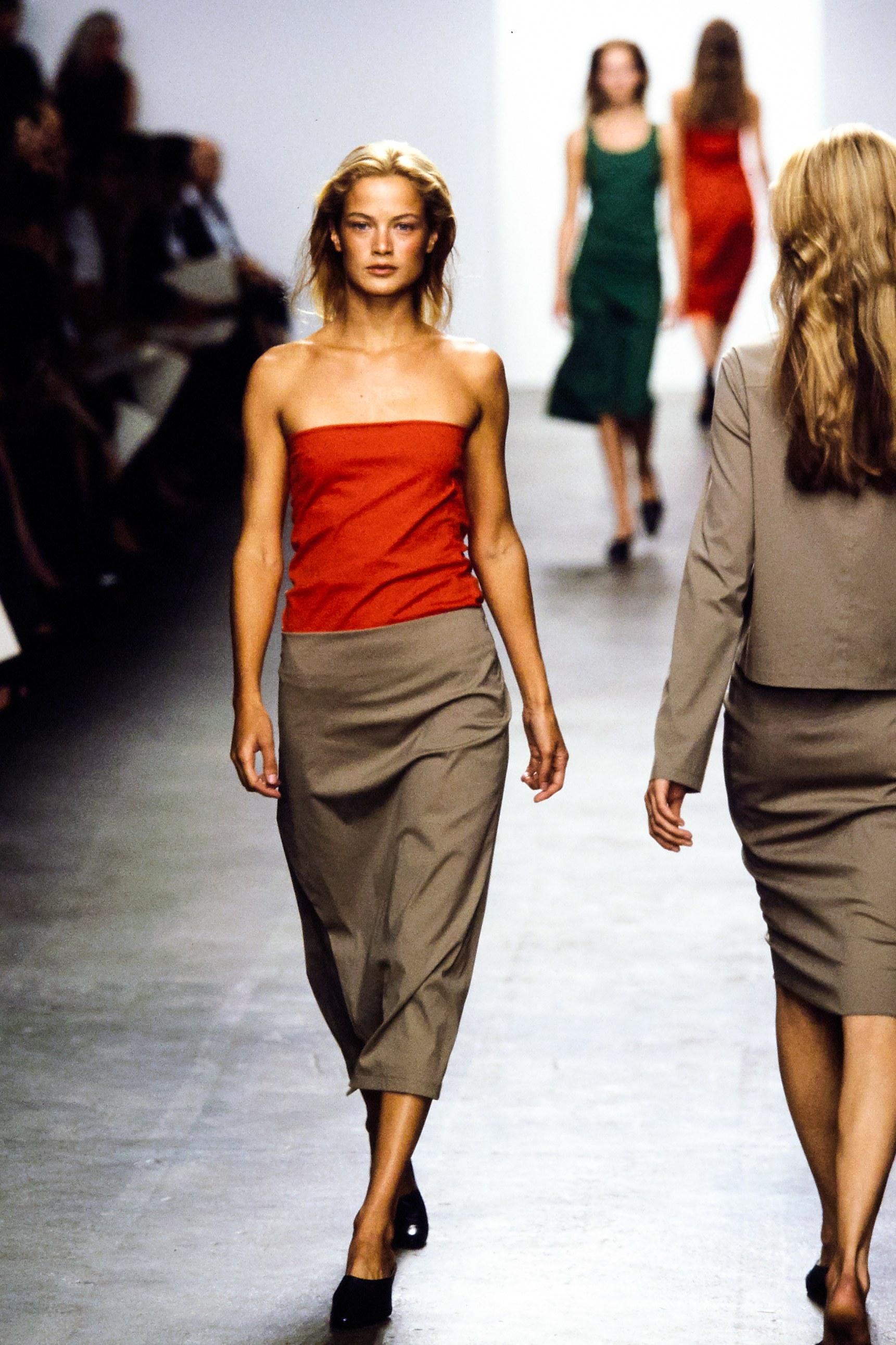 Carolyn Murphy Page 66 Female Fashion Models Bellazon