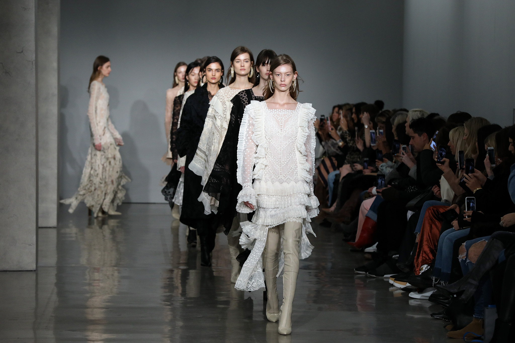 Internships in the fashion industry 25