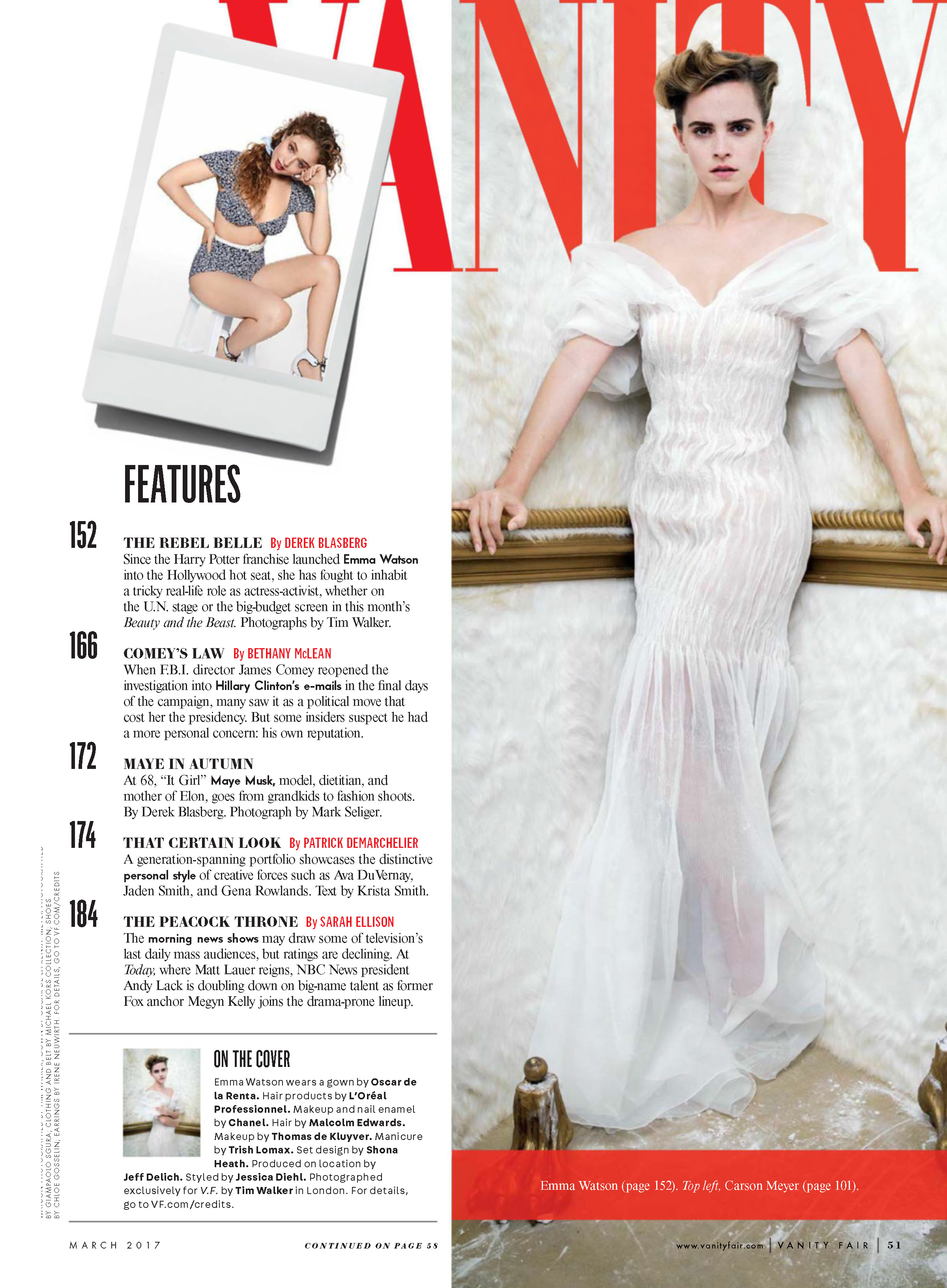 Emma Watson Page 85 Actresses Bellazon