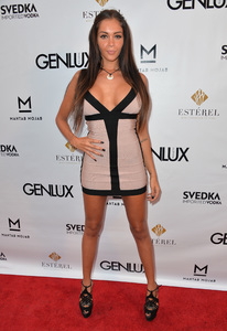 Nabilla Benattia Genlux Magazine Release party in LA_082913_4.jpg