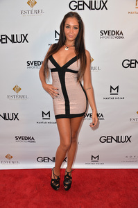 Nabilla Benattia Genlux Magazine Release party in LA_082913_9.jpg