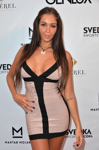 Nabilla Benattia Genlux Magazine Release party in LA_082913_10.jpg