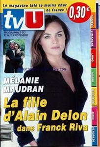 Melanie Maudran tv u.jpg